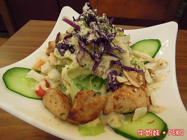 安東尼義式廚房06