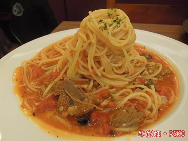 安東尼義式廚房07