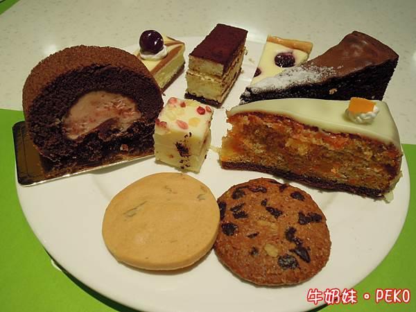 甜點區02