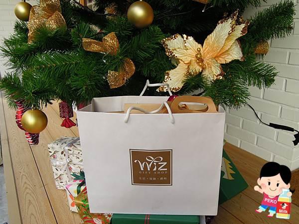 Wiz 微禮 禮品店20
