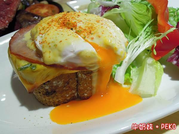 鬥牛士brunch早午餐11