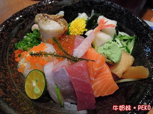 鵝房宮日式料理04