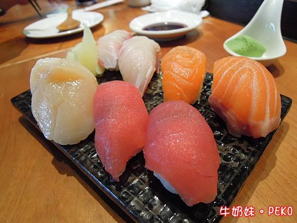 鵝房宮日式料理06
