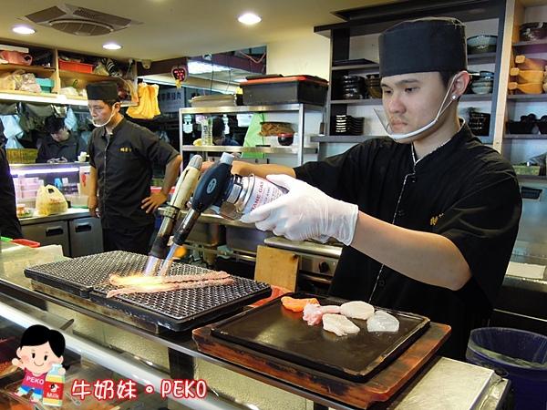 鵝房宮日式料理01