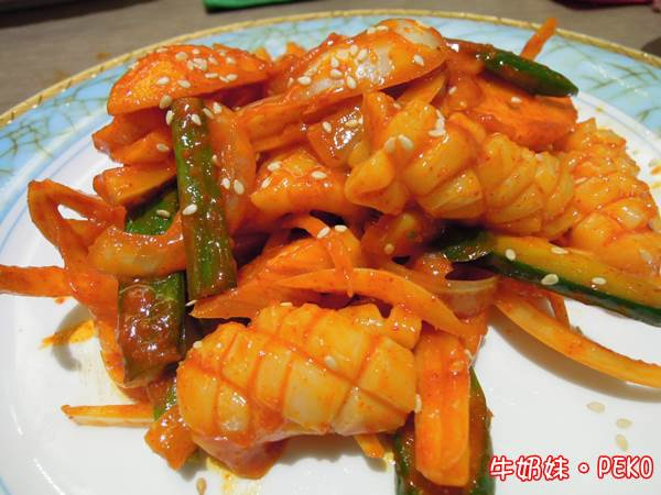 韓太閣韓國烤肉‧料理07