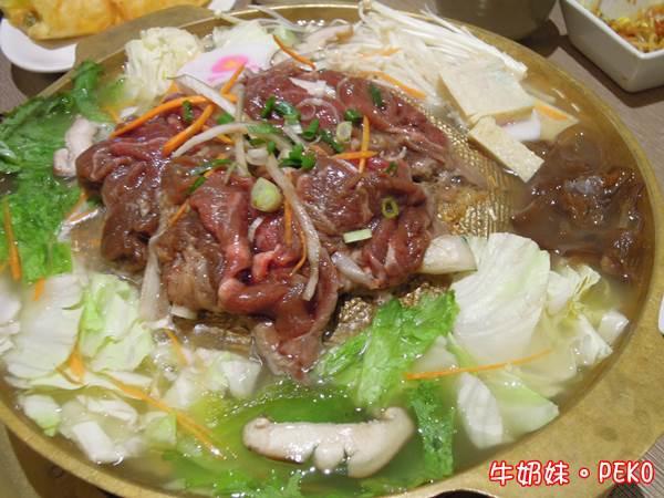 韓太閣韓國烤肉‧料理10
