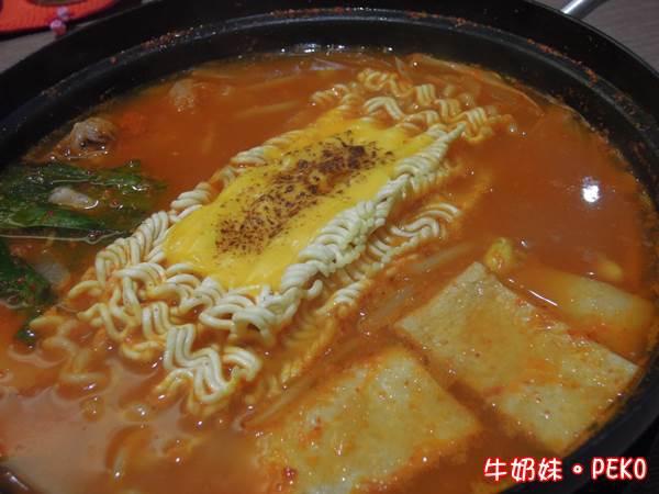 韓太閣韓國烤肉‧料理11