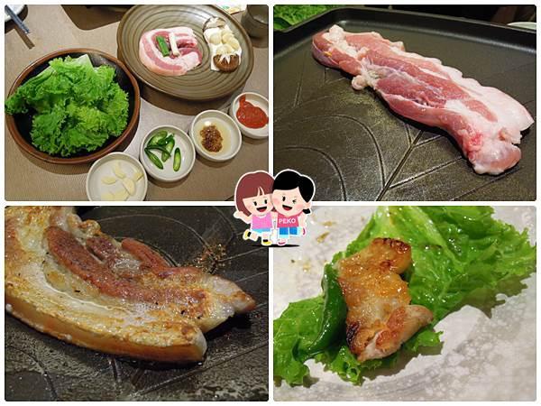 韓太閣韓國烤肉‧料理12