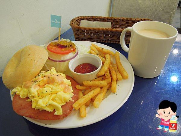 板橋雅米早午餐04