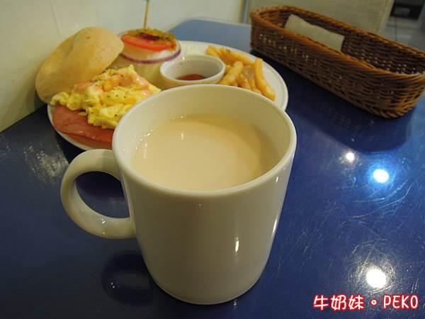 板橋雅米早午餐05