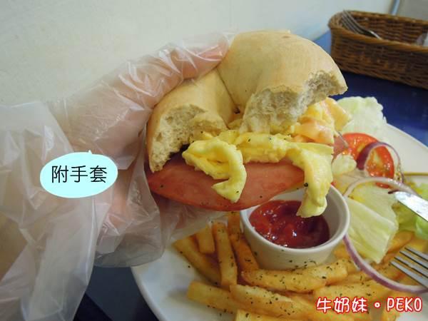 板橋雅米早午餐08