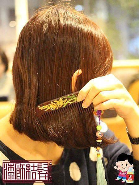 漆飾結髮01