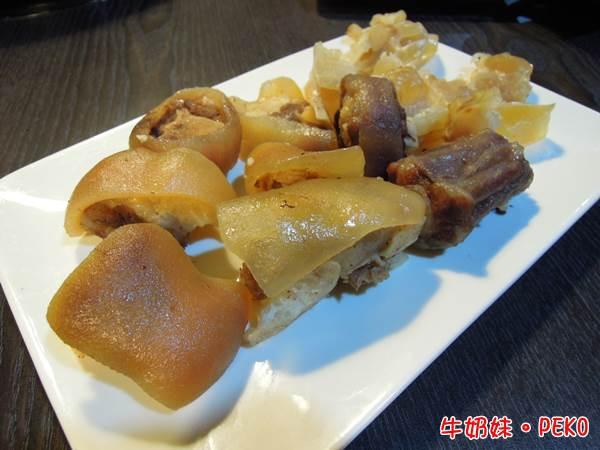 台北牛總涮牛肉13