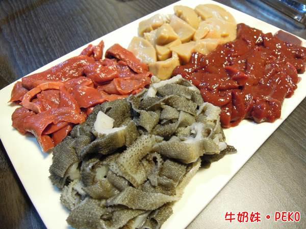 台北牛總涮牛肉15