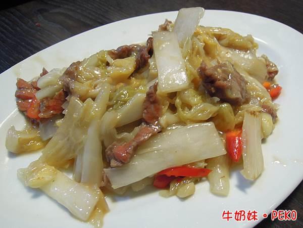 台北牛總涮牛肉18