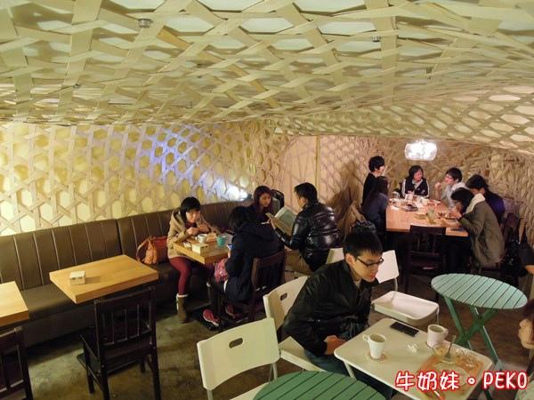板橋 江子翠 奈野咖啡 NaiYe cafe 早午餐05