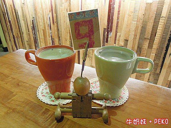 板橋 江子翠 奈野咖啡 NaiYe cafe 早午餐07