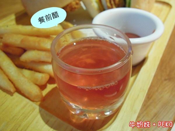 板橋 江子翠 奈野咖啡 NaiYe cafe 早午餐11