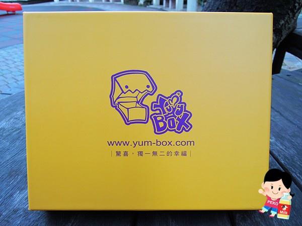 樂天市場 Yummy Box02