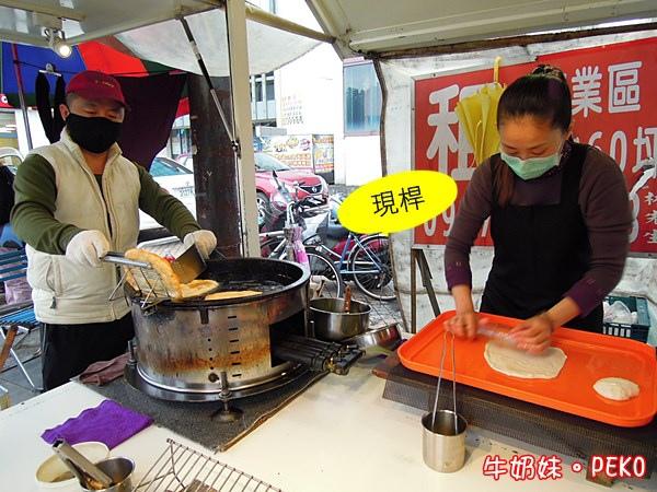 幾米廣場 食尚玩家 浩角翔起 餐車 蔥油餅 礁溪蔥油餅03