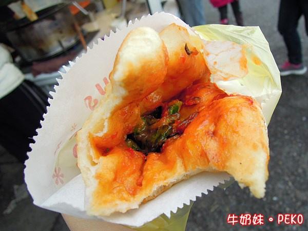幾米廣場 食尚玩家 浩角翔起 餐車 蔥油餅 礁溪蔥油餅06