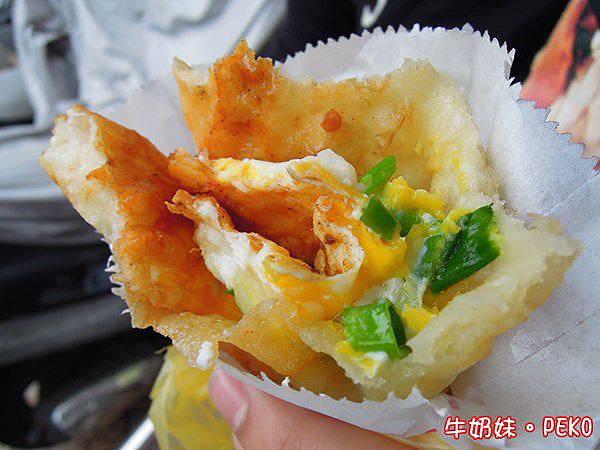 幾米廣場 食尚玩家 浩角翔起 餐車 蔥油餅 礁溪蔥油餅07