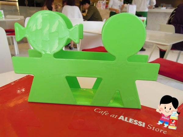 台中 ALESSI Café 咖啡  ALESSI咖啡 廚具04
