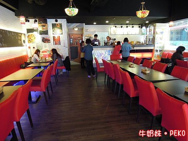 92 Mon Cafe 就愛夢咖啡 早午餐 布丁吐司03