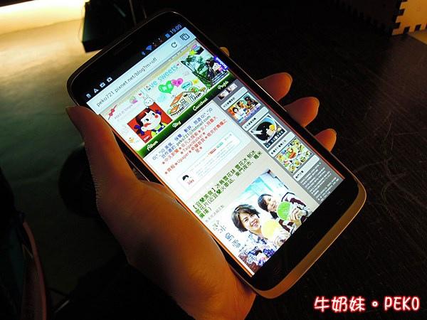 InFocus M320 八核 鴻海 大螢幕手機07