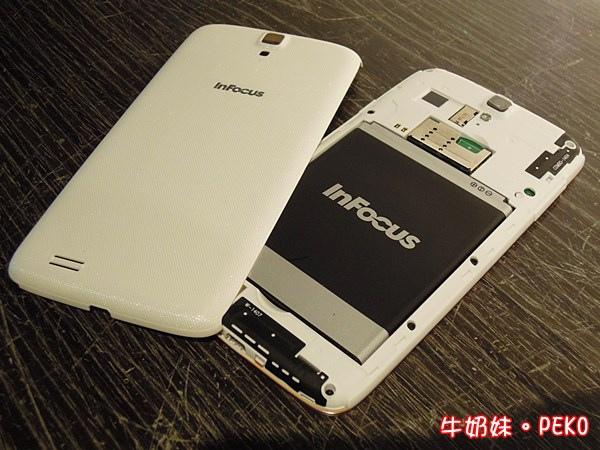InFocus M320 八核 鴻海 大螢幕手機11