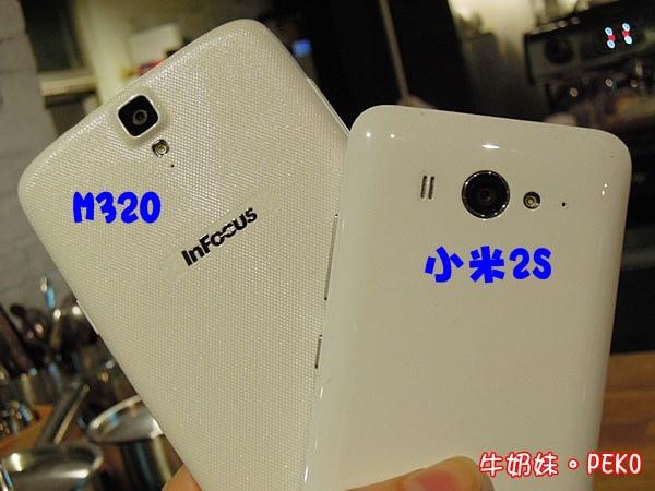 InFocus M320 八核 鴻海 大螢幕手機14