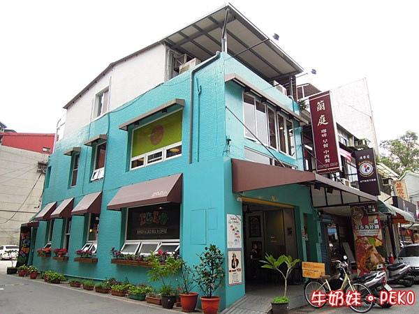南京東路 LoCo Food 樂口福 早午餐  樂口捲  酥皮蛋捲 漢堡01