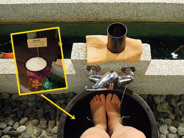 靜足體養生館 腳底按摩 按摩 南京東路05