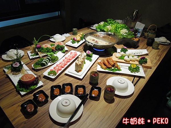 花食間麻辣鴛鴦火鍋10
