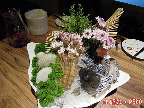 花食間麻辣鴛鴦火鍋19