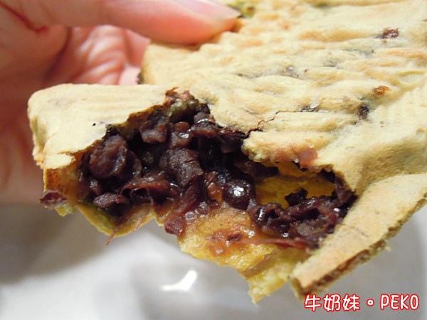 板橋 若葉鯛魚燒  點心 甜點09