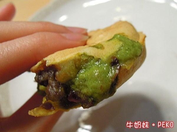 板橋 若葉鯛魚燒  點心 甜點10