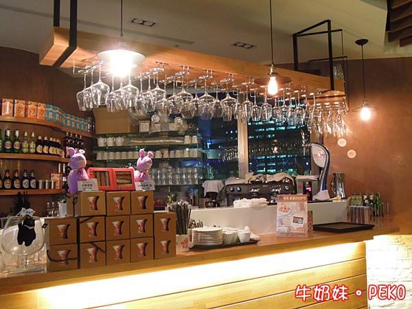 Bakery 49 板橋美食 板橋餐廳  團體聚餐 酸麵包 舊金山料理03
