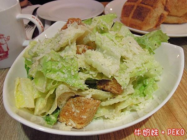 Bakery 49 板橋美食 板橋餐廳  團體聚餐 酸麵包 舊金山料理06