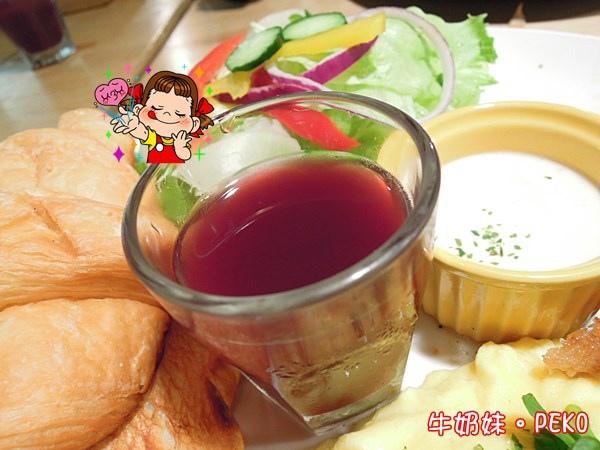 中和美食 Eating  Eating菜單 早午餐 咖啡07