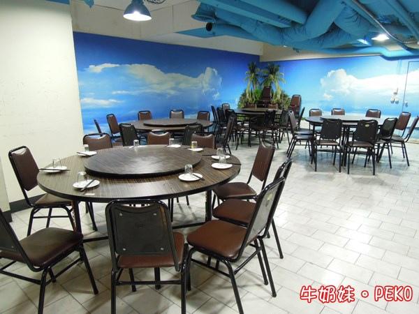 西門町 熱炒 海鮮 鮮納肚 聚餐01-3