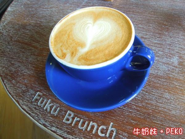 甜福 Fuku Brunch 板橋 早午餐07