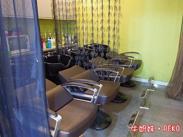A.salon 板橋 剪髮 燙髮 護髮 極緻頭皮養護11