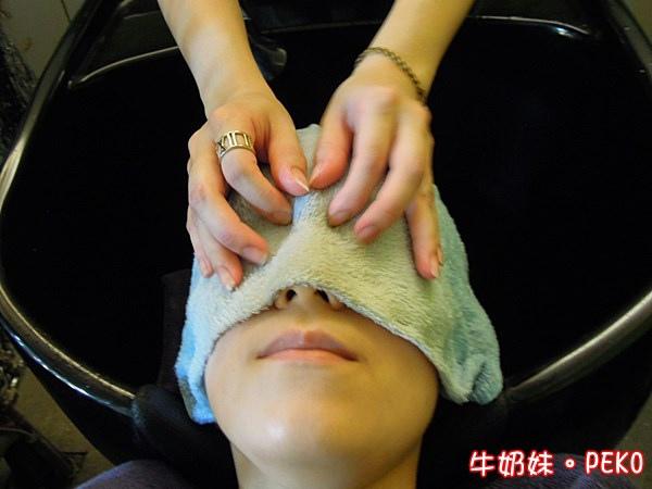 A.salon 板橋 剪髮 燙髮 護髮 極緻頭皮養護14