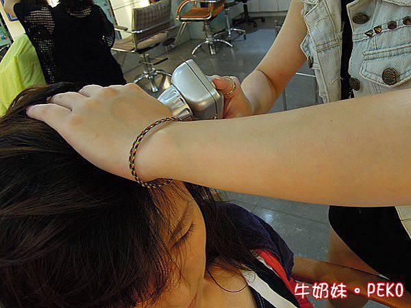 A.salon 板橋 剪髮 燙髮 護髮 極緻頭皮養護15