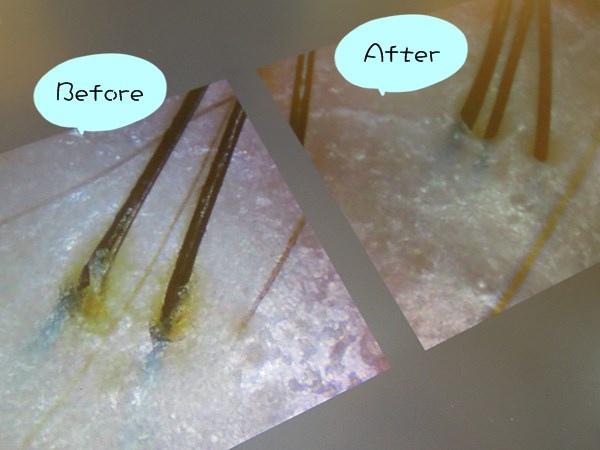 A.salon 板橋 剪髮 燙髮 護髮 極緻頭皮養護17