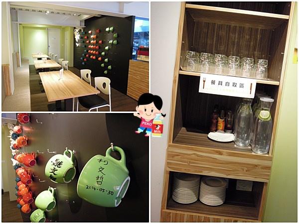 卡菲特咖啡 CalFit Cafe 內湖餐廳  西湖站美食 親子餐廳03-2