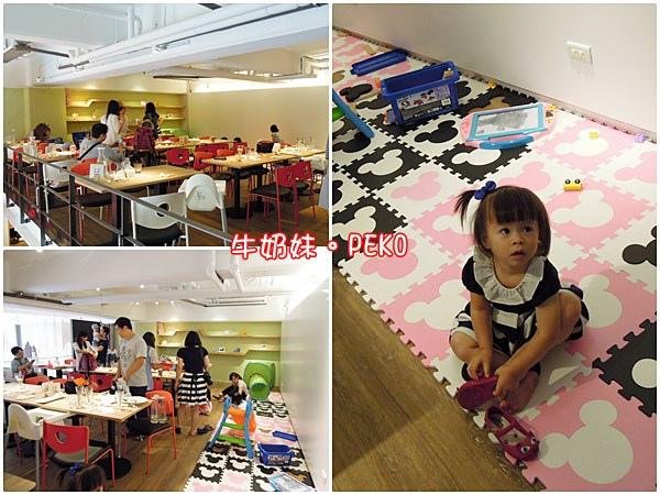 卡菲特咖啡 CalFit Cafe 內湖餐廳  西湖站美食 親子餐廳06