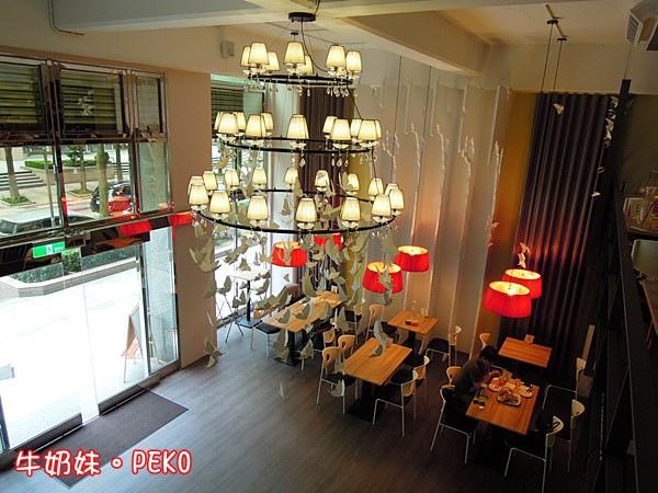 卡菲特咖啡 CalFit Cafe 內湖餐廳  西湖站美食 親子餐廳05