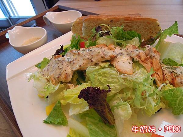 卡菲特咖啡 CalFit Cafe 內湖餐廳  西湖站美食 親子餐廳10